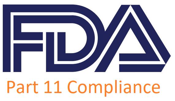 FDA 21 CFR Part 11 Compliance | DataBrackets