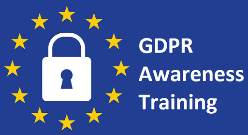 GDPR compliance Training