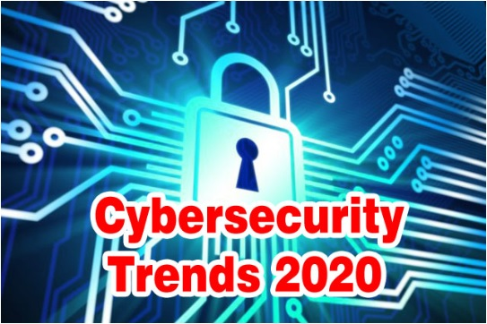 Cybersecurity Trends in 2020