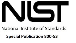 NIST SP 800-53 Audit